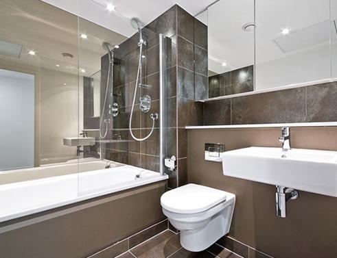 Làm thế nào để duy trì vòi? Kangxuan nói với phòng tắm của bạn